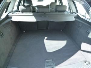 BMW E61トランク