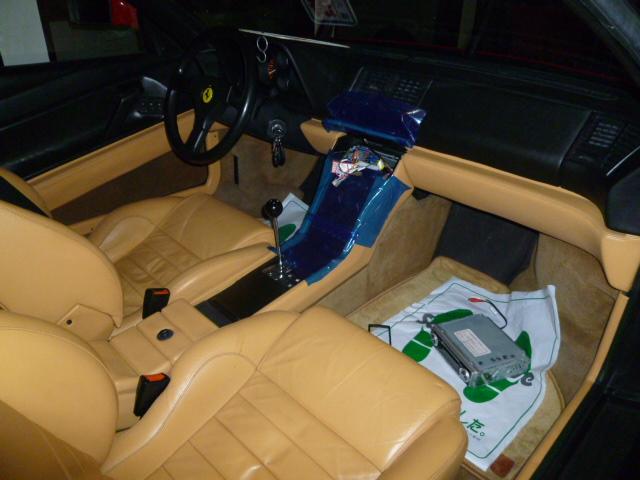 フェラーリ 348tb カスタム