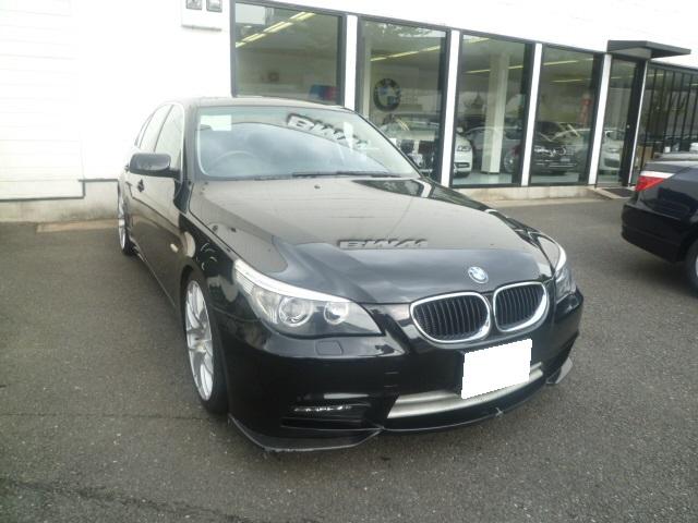 BMW E60 BEAM